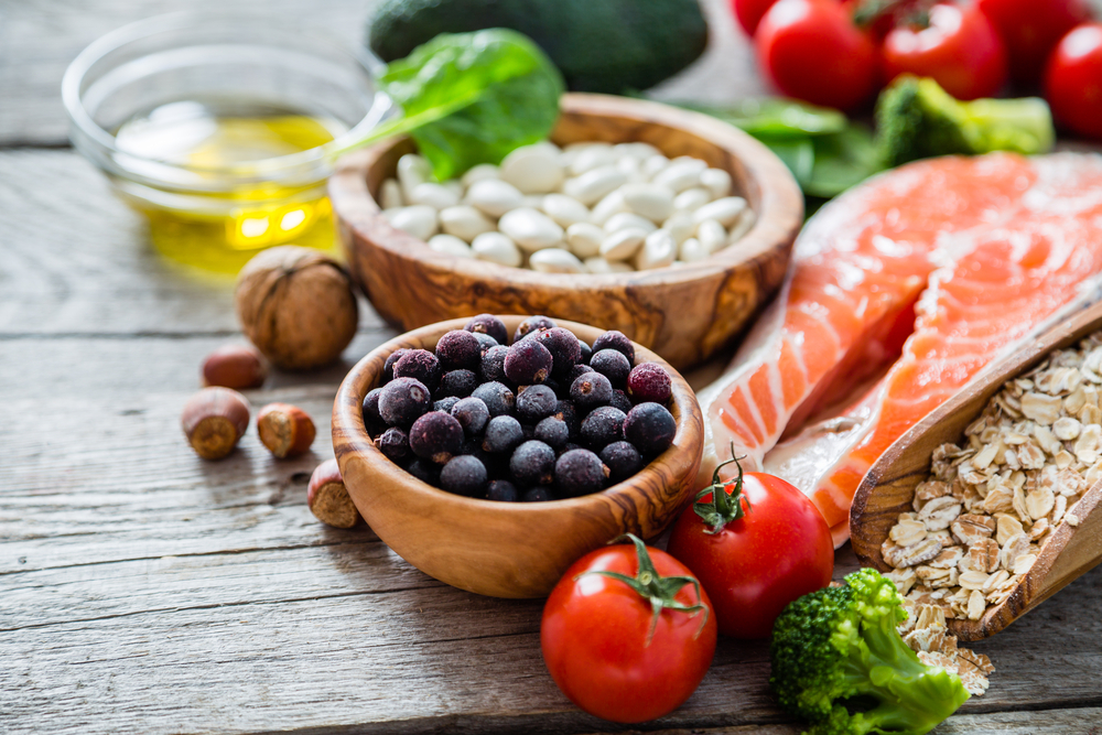 Nutrition for Athletes: Nutrition Guide for Football Players