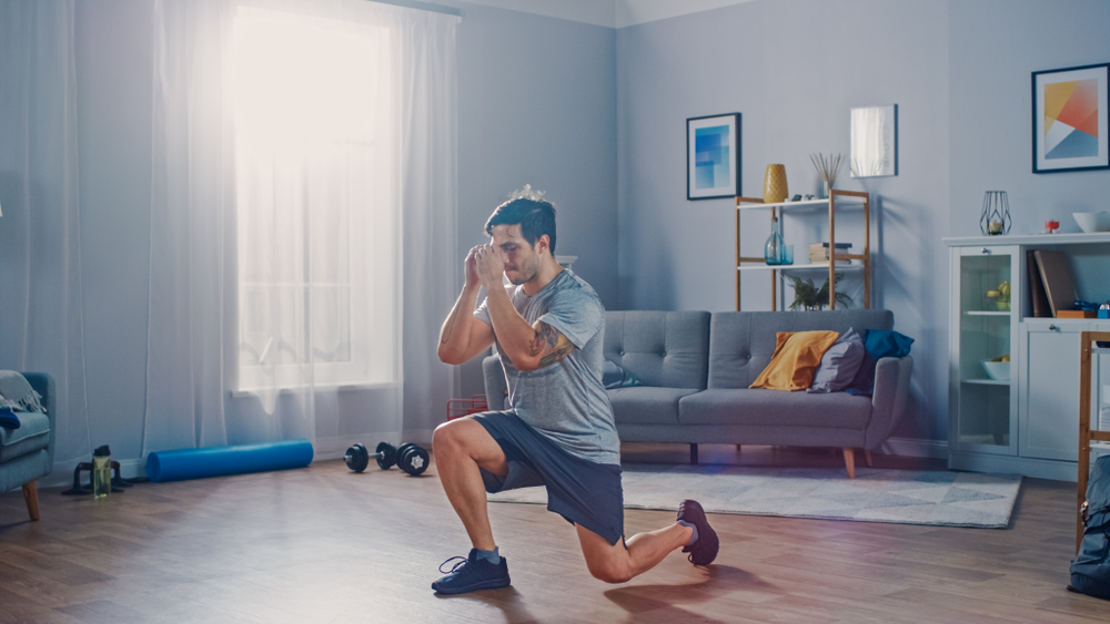 How to Build an Effective At-Home Strength Training Routine
