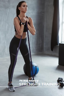 how to build an effective athome strength training