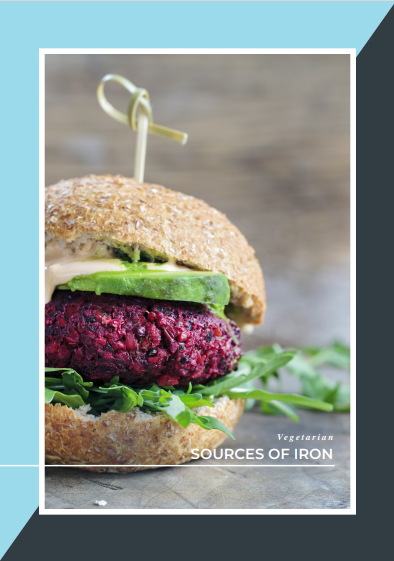 Vegetarian Sources of Iron
